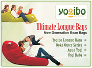 Great Deals on New Generation Bean Bags