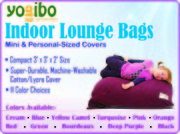 Affordable Indoor Lounge Bags