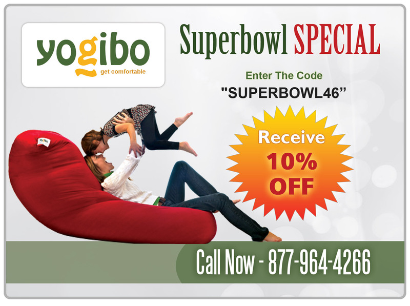 Yogibo coupon code