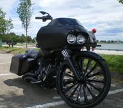 Harley-Davidson Touring  Road Glide Custom