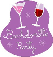 Bachelorette Party Invitations In Massachusetts