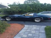 Chevrolet Corvette 60000 miles