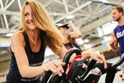 Best Indoor Cycling Studio in Boston