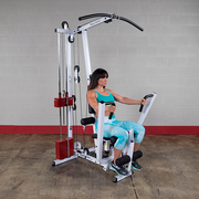 HOME GYM EXM-1500,  Pre-Owned