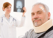 Getting Compensation for Massachusetts Neck Injury